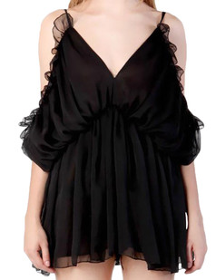 /deep-v-neck-loose-pleated-romper-playsuit-black-p-3152.html