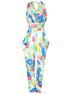 /floral-v-neck-sleeveless-empired-high-waist-harem-jumpsuits-p-3134.html