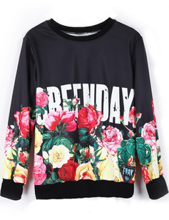 /long-sleeve-floral-greenday-print-sweatshirt-p-778.html
