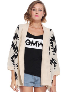 /apricot-batwing-tribal-geometric-cardigan-sweater-p-1215.html