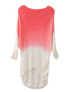 /color-gradient-swallowtail-batwing-see-through-thin-sweater-p-1365.html