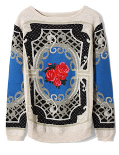 /retro-flower-baroque-totem-pattern-knit-sweater-beige-p-4908.html