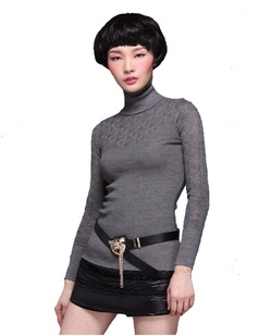 /turtle-neck-cutout-crochet-wool-pullover-thick-sweater-tops-p-863.html