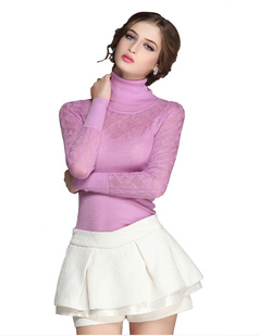 /turtle-neck-cutout-crochet-wool-pullover-thick-sweater-tops-p-868.html