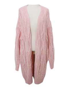 /es/cable-open-knit-loose-long-cardigan-pink-p-5356.html