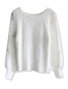 /mesh-rose-insert-sleeves-mohair-sweater-white-p-5752.html