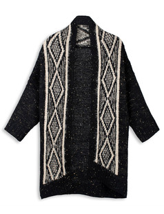/diamond-printing-long-sleeve-cardigan-black-p-4654.html
