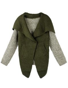 /long-sleeve-knit-pockets-batwing-cardigan-green-p-4648.html