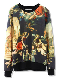 /church-angel-scenic-print-sweater-p-1062.html