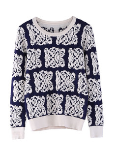 /blue-and-white-porcelain-embossed-beige-sweater-p-1175.html