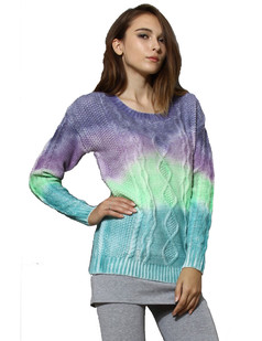 /tiedye-rainbow-thick-twisted-weave-loose-sweater-p-760.html
