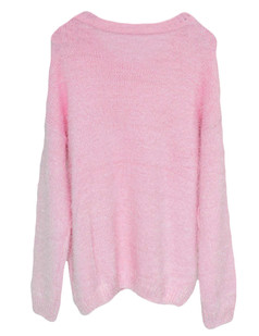 /basic-fluffy-mohair-jumper-sweater-pink-p-5434.html