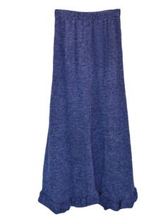 /elastic-wasit-scrolled-hem-knitted-maxi-skirt-blue-p-5512.html