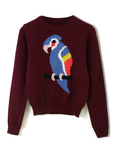 /parrot-pecker-intarsia-knitted-sweater-p-1360.html