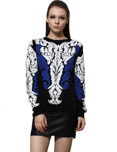 /baroque-embossed-long-sleeve-knit-sweater-p-1045.html