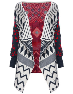 /navy-geometric-asymmetric-tribal-open-wrap-cardigan-p-1337.html