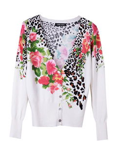 /women-v-neck-floral-mix-leopard-print-cardigan-sweater-knitwear-p-769.html
