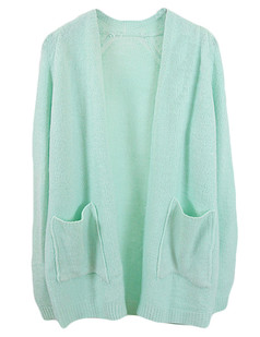 /buttonless-oversized-pocketed-loose-knitted-cardigan-mint-p-5186.html