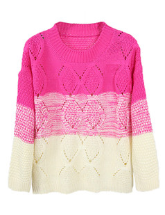 /ombre-stripes-hollow-knit-pullovers-sweater-pink-p-5194.html
