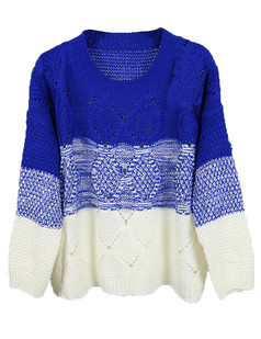 /ombre-stripes-hollow-knit-pullovers-sweater-blue-p-5196.html