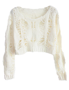/slouchy-twisted-crop-hollow-knit-sweater-white-p-4764.html