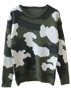 /army-camouflage-inspired-pattern-knit-sweater-p-5184.html