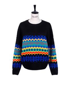 /snowflakes-geometric-pattern-knit-sweater-black-p-5324.html