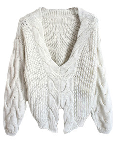 /doublesided-wear-cable-knit-loose-sweater-beige-p-5368.html