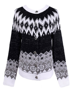 /geometric-zigzag-pattern-knit-cardigan-black-p-5640.html