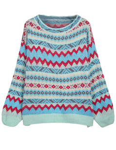 /geometric-zigzag-pattern-knit-sweater-p-5644.html