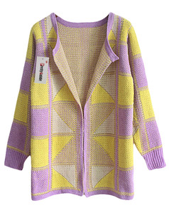 /ru/geometric-pattern-open-knitted-cardigan-purple-p-5804.html