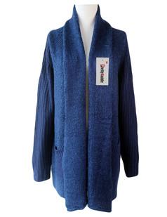 /fr/drape-collar-front-pockets-loose-cardigan-blue-p-5822.html