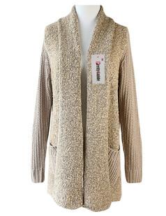 /drape-collar-front-pockets-loose-cardigan-khaki-p-5824.html