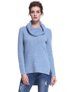 /drape-cowl-neck-slit-highlow-hem-sweater-blue-p-7430.html