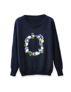 /navy-flower-embroidered-knit-jumper-sweater-p-1171.html