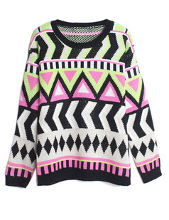 /geometric-pope-pattern-jumper-sweater-p-4982.html