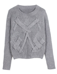 /es/cross-weave-knit-jumper-sweater-grey-p-4864.html