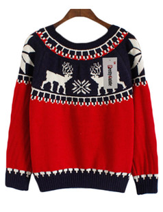 /wapiti-snow-jacquard-knit-sweater-black-p-5896.html