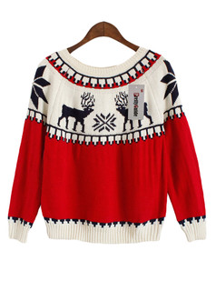 /wapiti-snow-jacquard-knit-sweater-white-p-5894.html