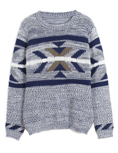 /aztec-geometric-pattern-knit-jumper-sweater-grey-p-4862.html