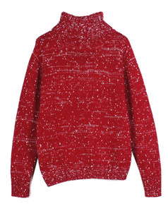 /turtle-neck-mixed-color-snowflakes-sweater-p-5348.html