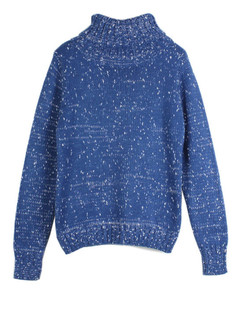 /turtle-neck-mixed-color-snowflakes-sweater-p-5352.html