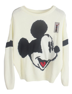 /cartoon-mickey-print-knit-sweater-white-p-5938.html