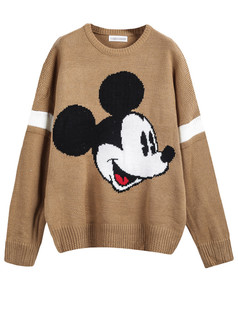 /cartoon-mickey-print-knit-sweater-khaki-p-5930.html