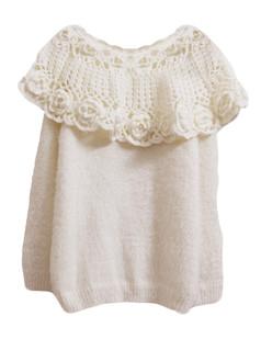 /crochet-flowers-beaded-hollow-shawl-collar-fluffy-sweater-p-4892.html