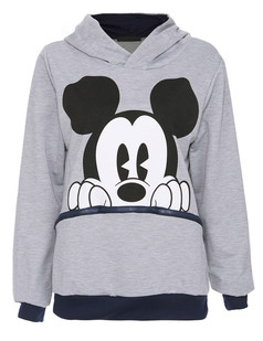 /cartoon-mickey-zipper-print-hooded-sweatshirt-grey-p-5220.html