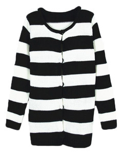 /stripes-stitch-organza-perplum-cardigan-sweater-p-4964.html