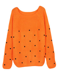 /heart-embroidery-knit-sweater-orange-p-4854.html
