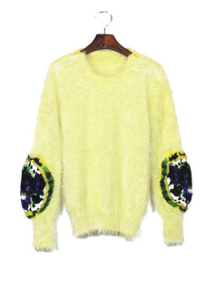 /yellow-shoulder-zipper-mohair-cropped-sweater-p-6028.html