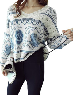 /ethnic-v-neck-hollow-out-flower-knit-sweater-navy-p-6104.html